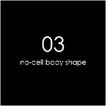 03 NO-CELL BODY SHAPE